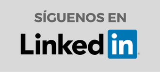 Siguenos en Linkedin