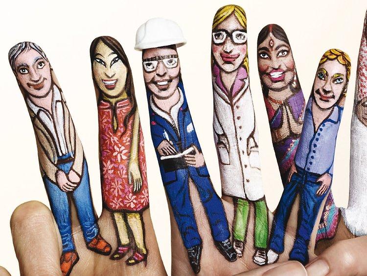 Extranjeros En El Trabajo 191 Qui 233 N Se Debe Adaptar Ellos O