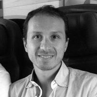Rodrigo Gonzalez Platteau
