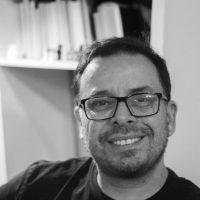 Marco Antonio Abarca